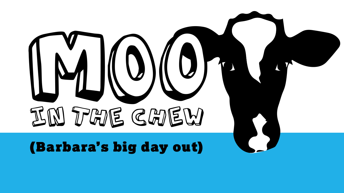 Moo in the Chew