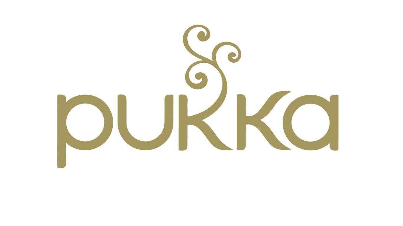 Pukka logo